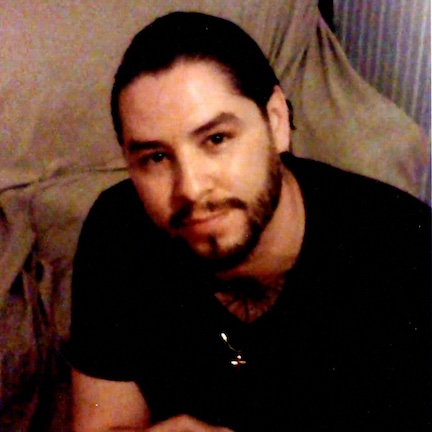 Johnny Saenz 6520356