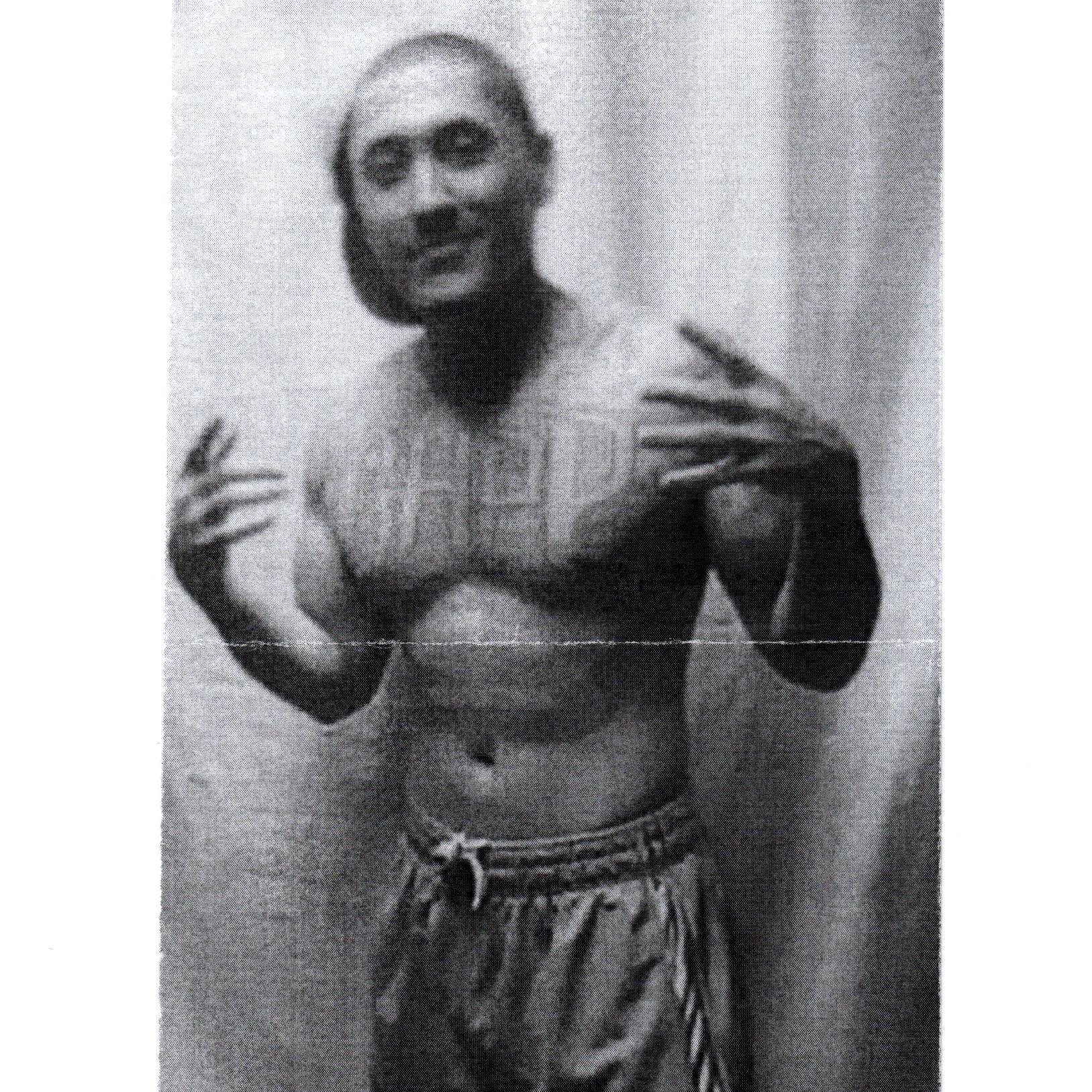 Jimmy Nabong AK9278