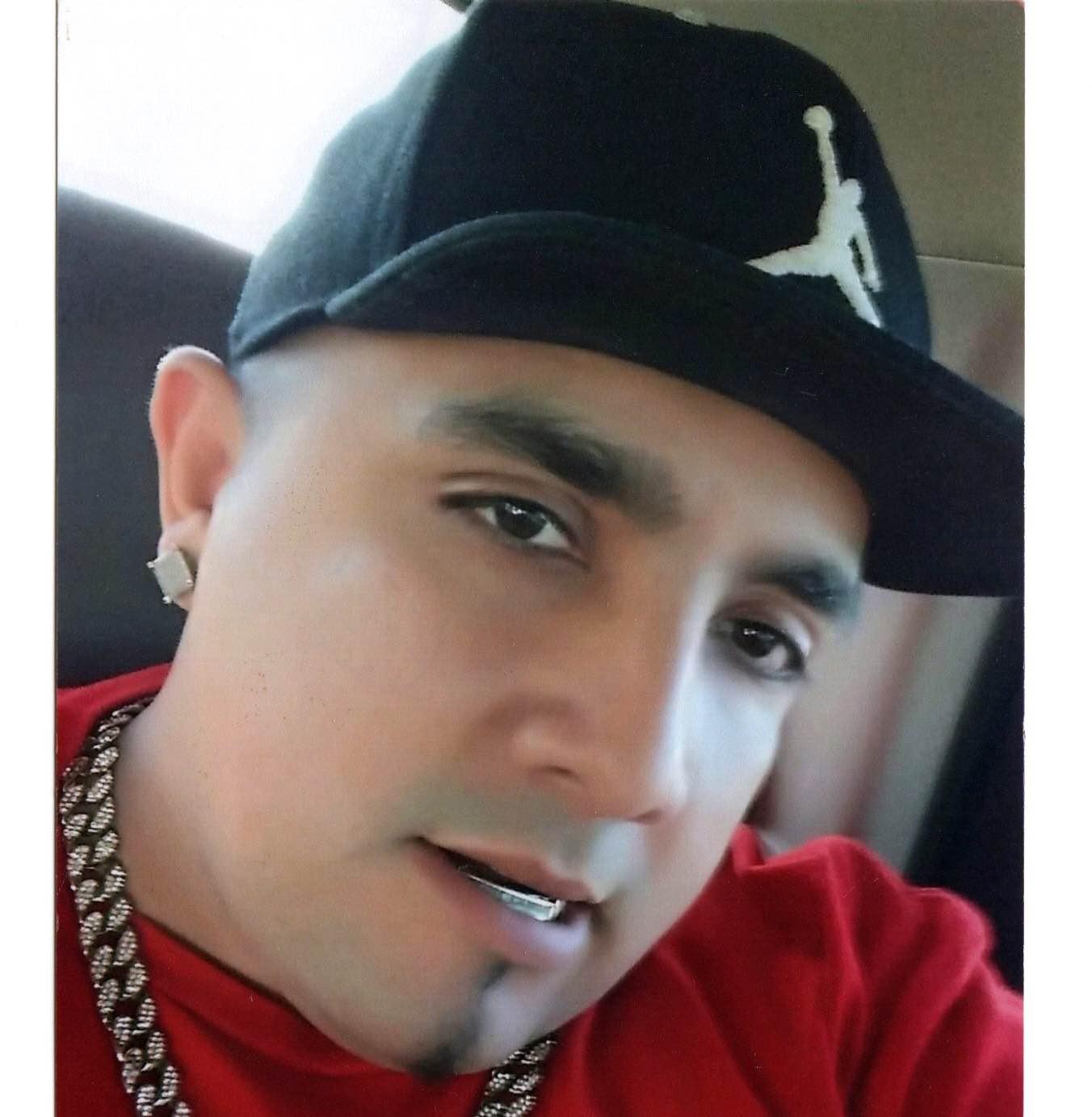 Gary Raymond Gonzalez Jr. 02135411